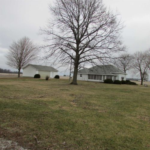 13242 E 100 South, Greentown, IN 46936 - Image 1