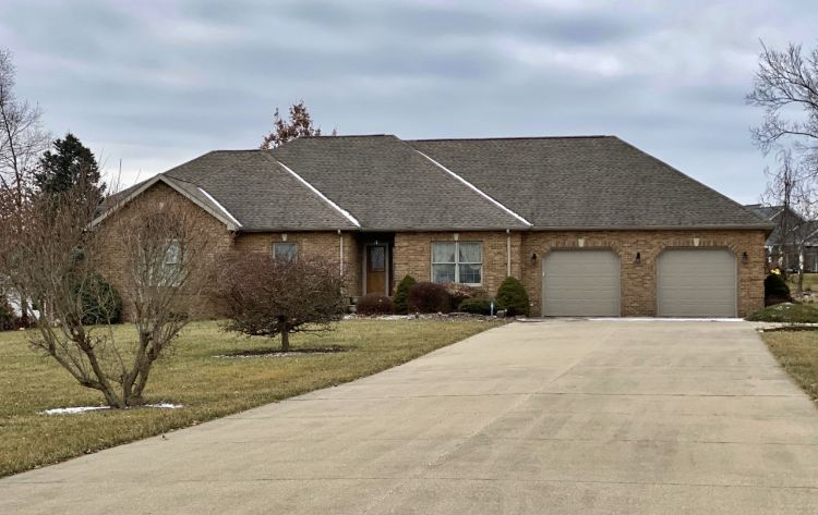 6299 E Terrace Court Drive, Montgomery, IN 47558 - Image 1