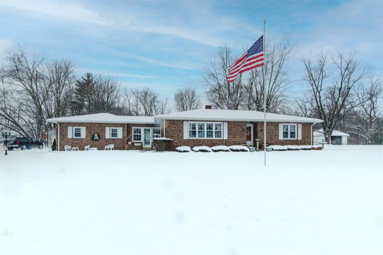 7335 N State Road 159, Bicknell, IN 47512 - Image 1