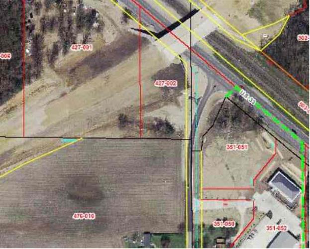 Lot 2 Reliance Road, Goshen, IN 46526