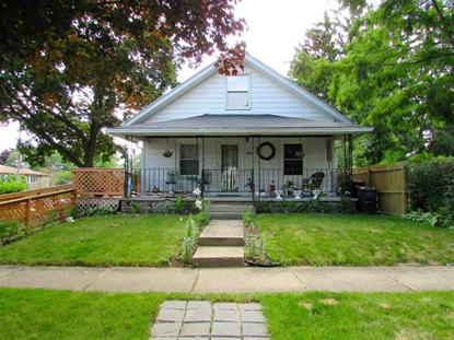 237 S 35th street, South Bend, IN