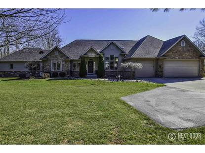 60590 County Road 1 Elkhart, IN MLS# 201648039