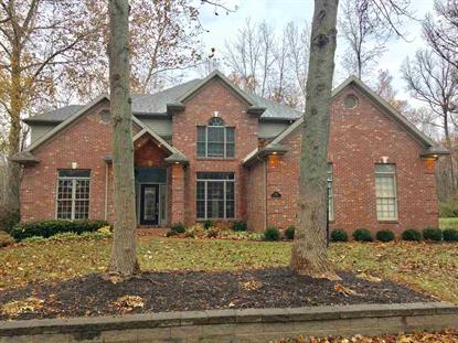 6822 River Ridge Drive, Newburgh, IN