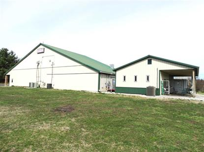 1206 E Main Street Boonville, IN MLS# 201709948