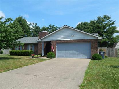 8208 Sherwood Court, Evansville, IN
