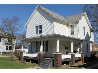 530 W Beardsley, Elkhart, IN