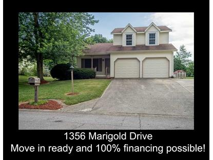 1356 E Marigold Drive, Bloomington, IN