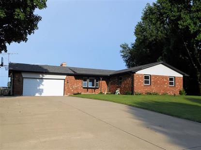 1614 Stoneview Drive, Kokomo, IN