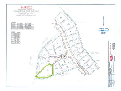 9682 Bayridge Court Lot# 99 Bristol, IN MLS# 201743434