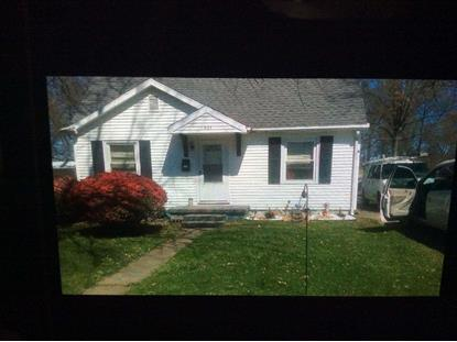 1624 Sweetser, Evansville, IN