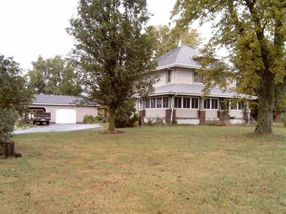 2630 E State Road 28, Frankfort, IN
