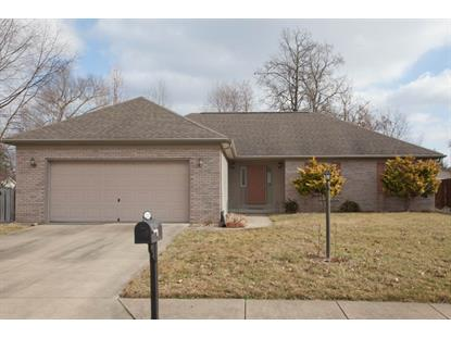 12115 Rosshire Drive, Evansville, IN