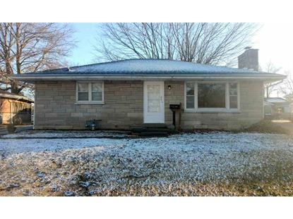 3101 Graham Avenue, Evansville, IN