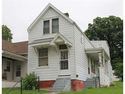 212 Leslie Avenue, Evansville, IN