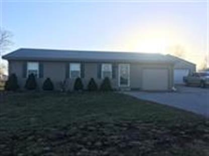 7397 Peters Road, Henderson, KY