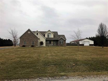 5622 W 700 S, Rossville, IN
