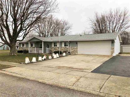 322 N LENFESTY Avenue, Marion, IN
