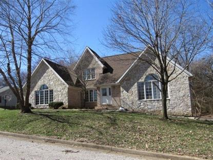 1251 Tanglewood Drive, Mount Vernon, IN
