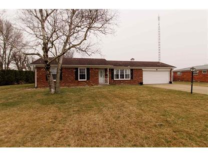 1603 W 32nd Street, Marion, IN
