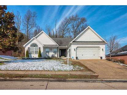 8848 Clear Creek Drive, Evansville, IN