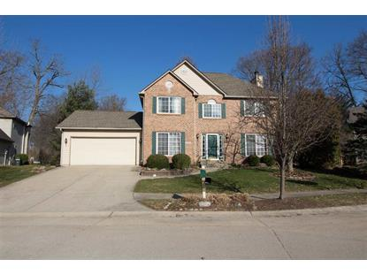 4518 Red Oaks Court, Lafayette, IN