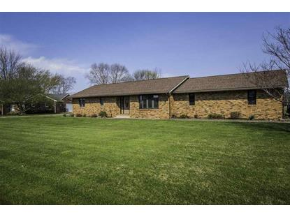 2788 E Spring Meadow Court, Vincennes, IN