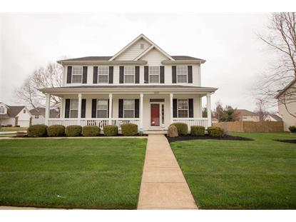 2204 Canyon Creek Drive, Lafayette, IN
