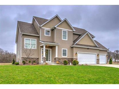 58408 Crossview Lane, Osceola, IN