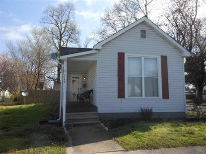 1142 Buntin St., Vincennes, IN