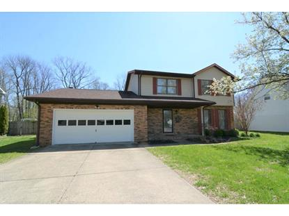 3001 Lake Valley Drive, Evansville, IN