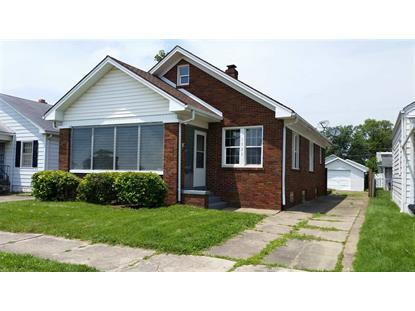 1520 E Walnut Street, Evansville, IN