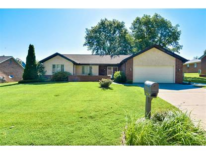 6839 Green Hill Drive, Evansville, IN