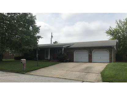 420 ROOSEVELT Drive, Mount Vernon, IN