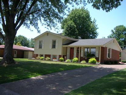 2547 Green River Road Henderson, KY MLS# 201826716