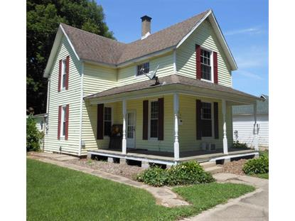 715 8th Street, Covington, IN