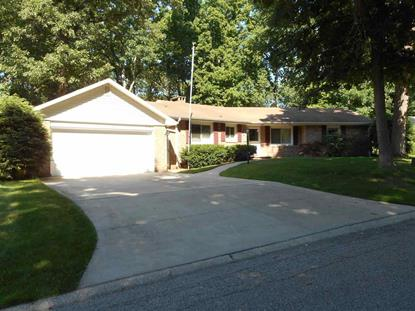 1519 Greenbrier Drive, Elkhart, IN