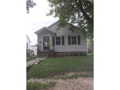 1048 Covert Avenue, Evansville, IN