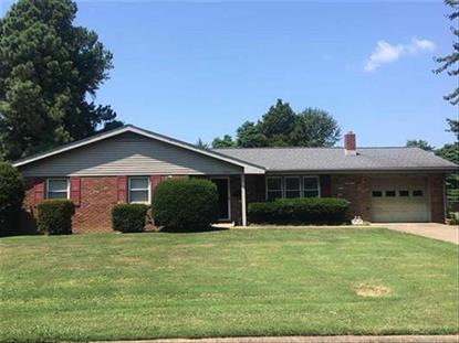 1585 March Lane Henderson, KY MLS# 201836482
