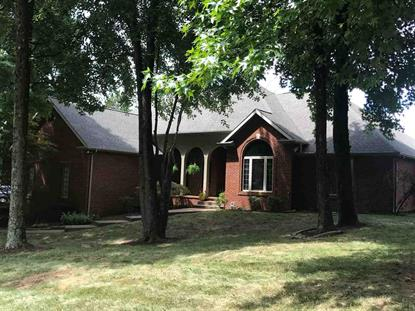 3401 Amy Drive Mount Vernon, IN MLS# 201837580