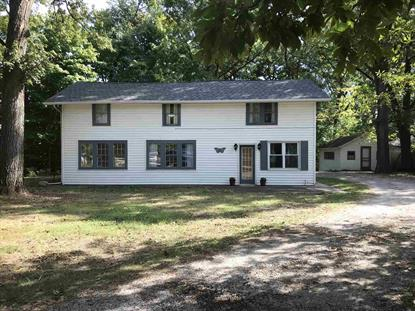 2603 S Airport Road Monticello, IN MLS# 201842781