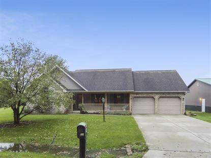 4382 S Yankee Drive Monticello, IN MLS# 201845999