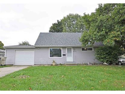 1310 Catherwood Drive, South Bend, IN