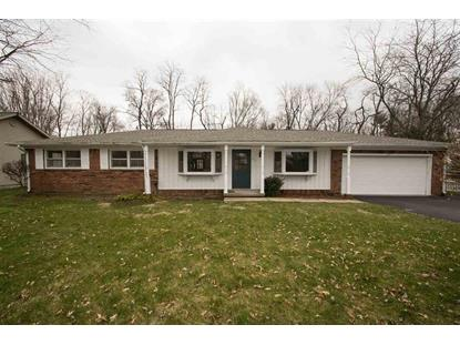 613 Cherrydale Dr Monticello, IN MLS# 201848115