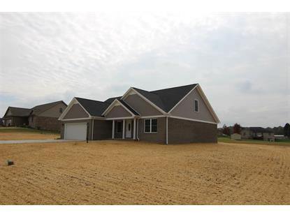 10801 Middle Mount Vernon Mount Vernon, IN MLS# 201848476