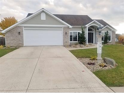 9811 Abbington Trail Fort Wayne, IN MLS# 201848543