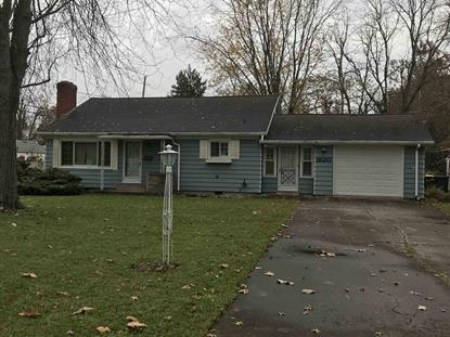 1920 E. FAIRFAX AVE.. Fort Wayne, IN MLS# 201850171