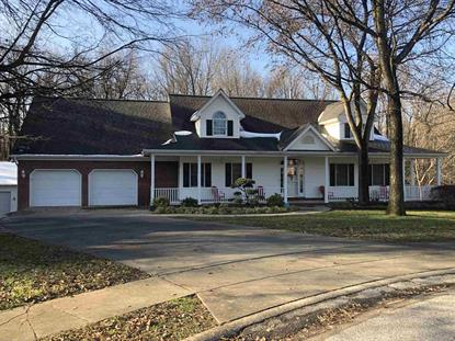 7550 Doe Lane Henderson, KY MLS# 201851044
