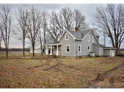 4787 W State Road 38 Frankfort, IN MLS# 201852881