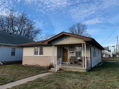 1558 E Washington Street Frankfort, IN MLS# 201853143