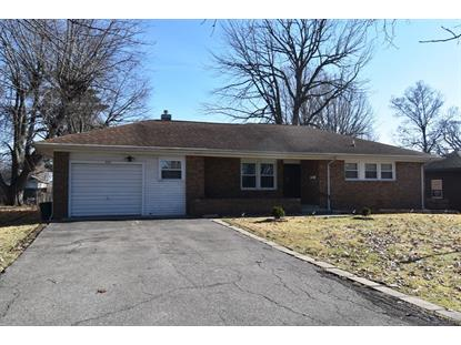 "555 S O""NEIL ST. Frankfort, IN MLS# 201853955"